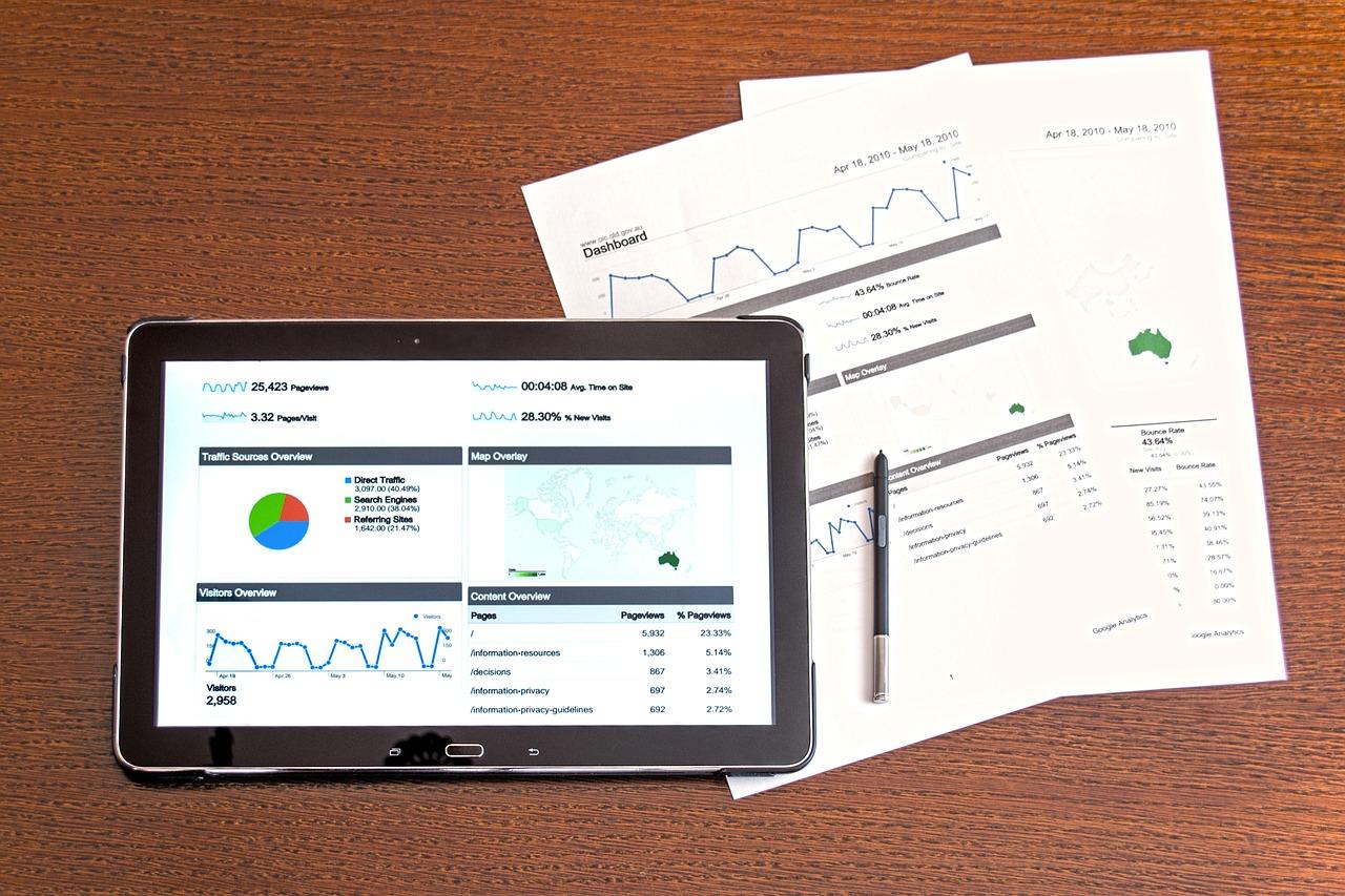 Bien structurer votre dispositif de reporting CRM